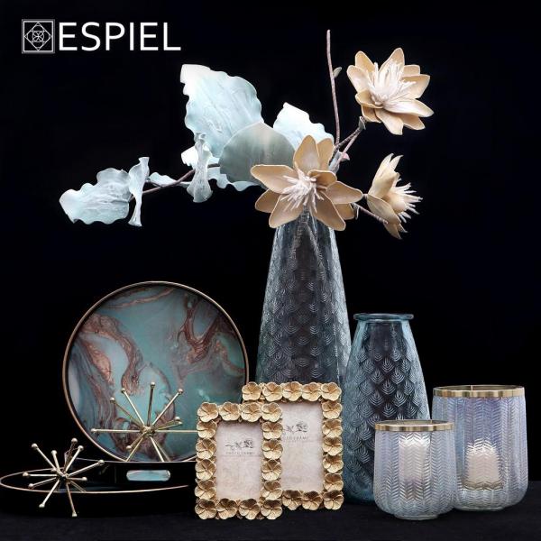 Δίσκοι Διακόσμησης (Σετ 3τμχ) Espiel SIK105