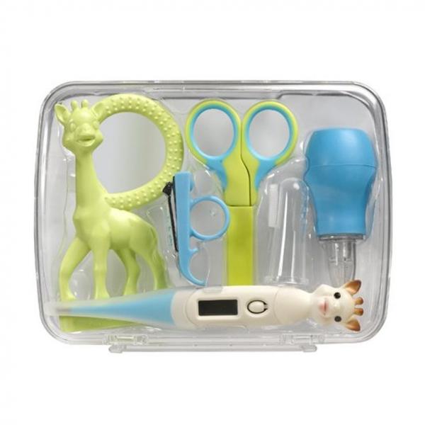 Σετ Περιποίησης Μωρού Sophie The Giraffe 523510