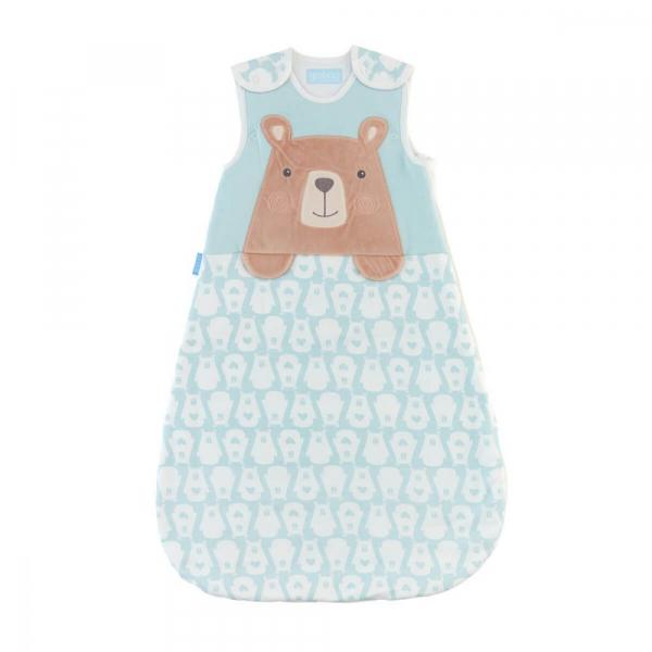 Υπνόσακος 2.5 Tog (0-6 μηνών) Gro Company Bennie The Bear AAA6234