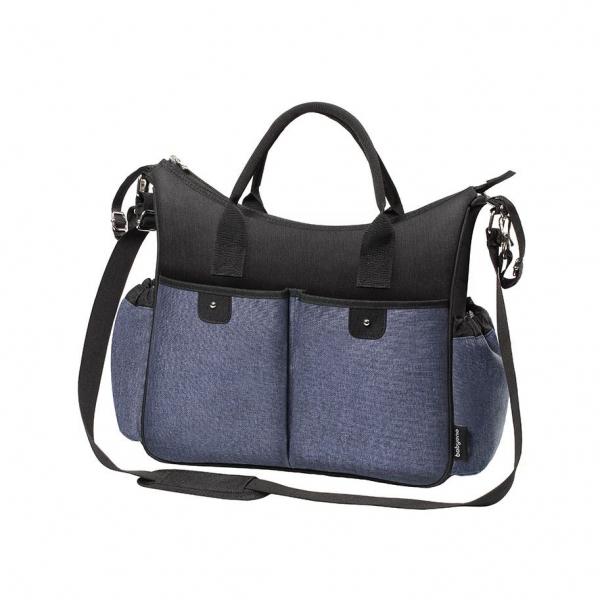 Τσάντα Αλλαγής BabyOno So Sity Navy BN1423/05