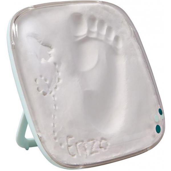 Κορνίζα Αποτύπωμα Baby Art Hello Baby Crystalline BR72735