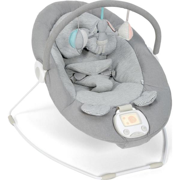 Relax Mamas & Papas Bouncing Crandle Grey Marl 6280247