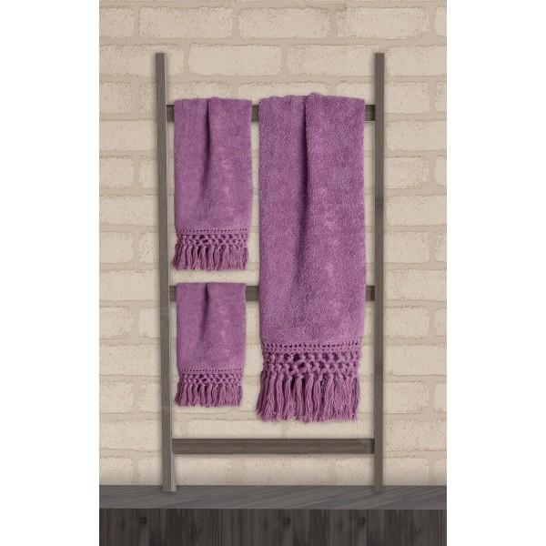 Πετσέτα Σώματος (70x140) Das Home 1212