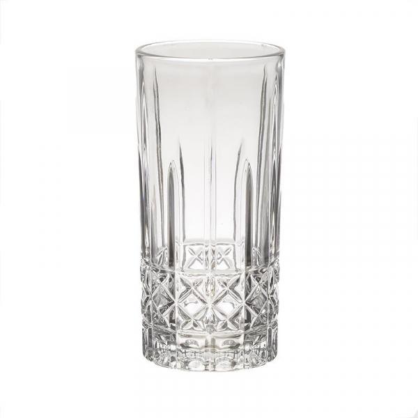 Ποτήρια Νερού (Σετ 6τμχ) CL 6-60-504-0026