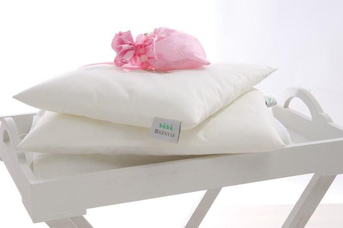 Βρεφικό Μαξιλάρι Kentia Baby Hollow Pillow