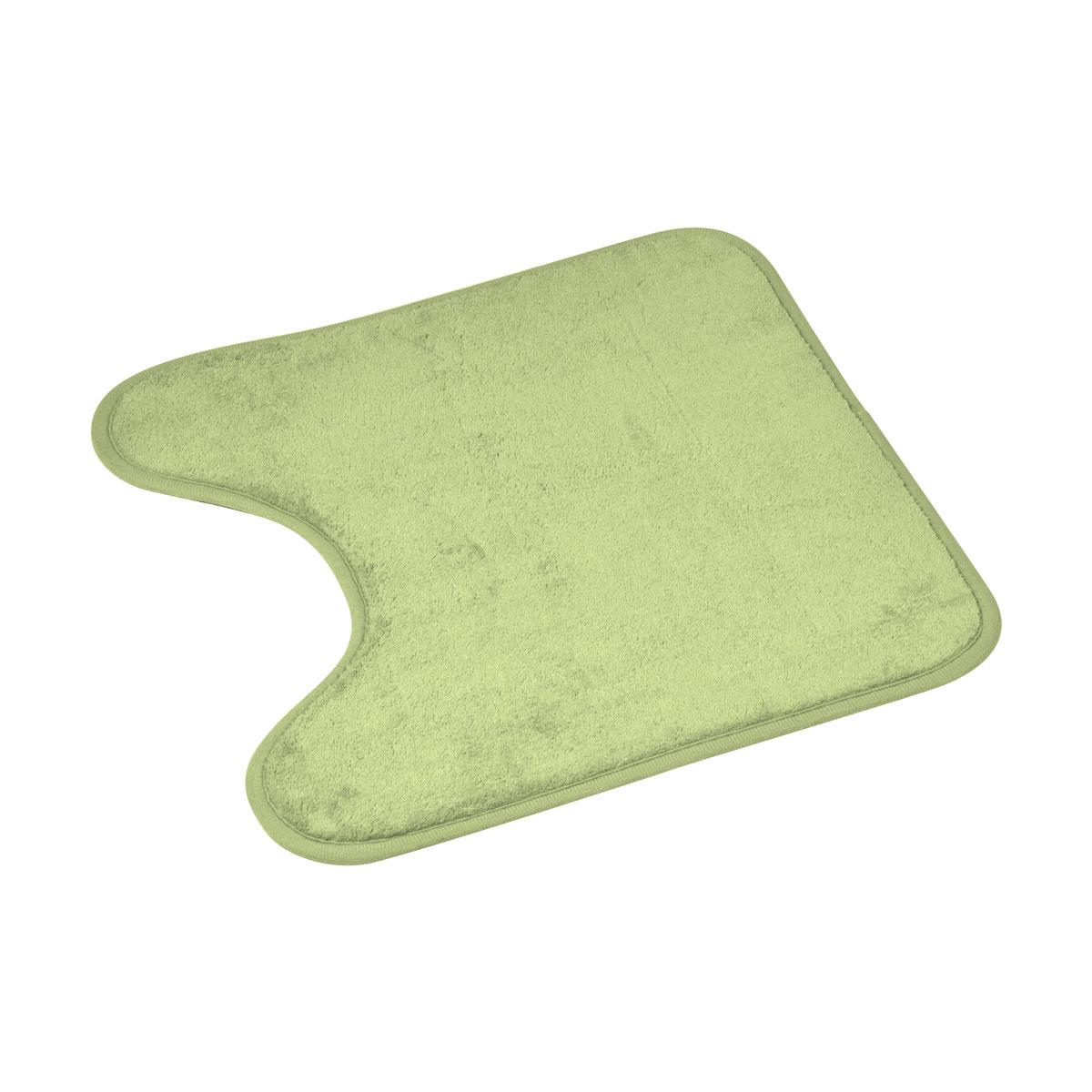 Πατάκι Λεκάνης (45×45) L-C Vitamine Wasabi 6GMB268WB