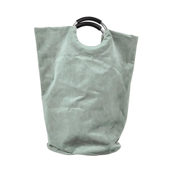 Καλάθι Απλύτων (36x36x61) L-C Velvet Vert Amande 6GMB549VA