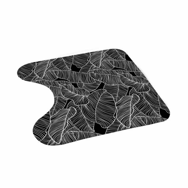Πατάκι Λεκάνης (45x45) L-C Amazonia 6GMB561