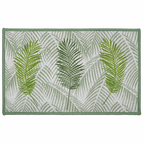 Πατάκι (50x80) L-C Green Paradise 1408289