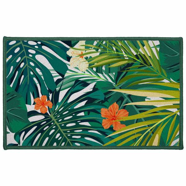 Πατάκι (50x80) L-C Flash Tropic 1408292