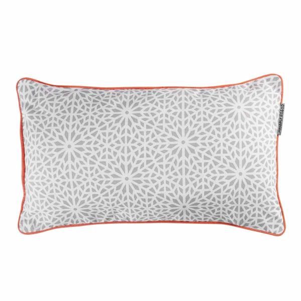 Διακοσμητικό Μαξιλάρι (30x50) L-C Tunis Gris 1606804
