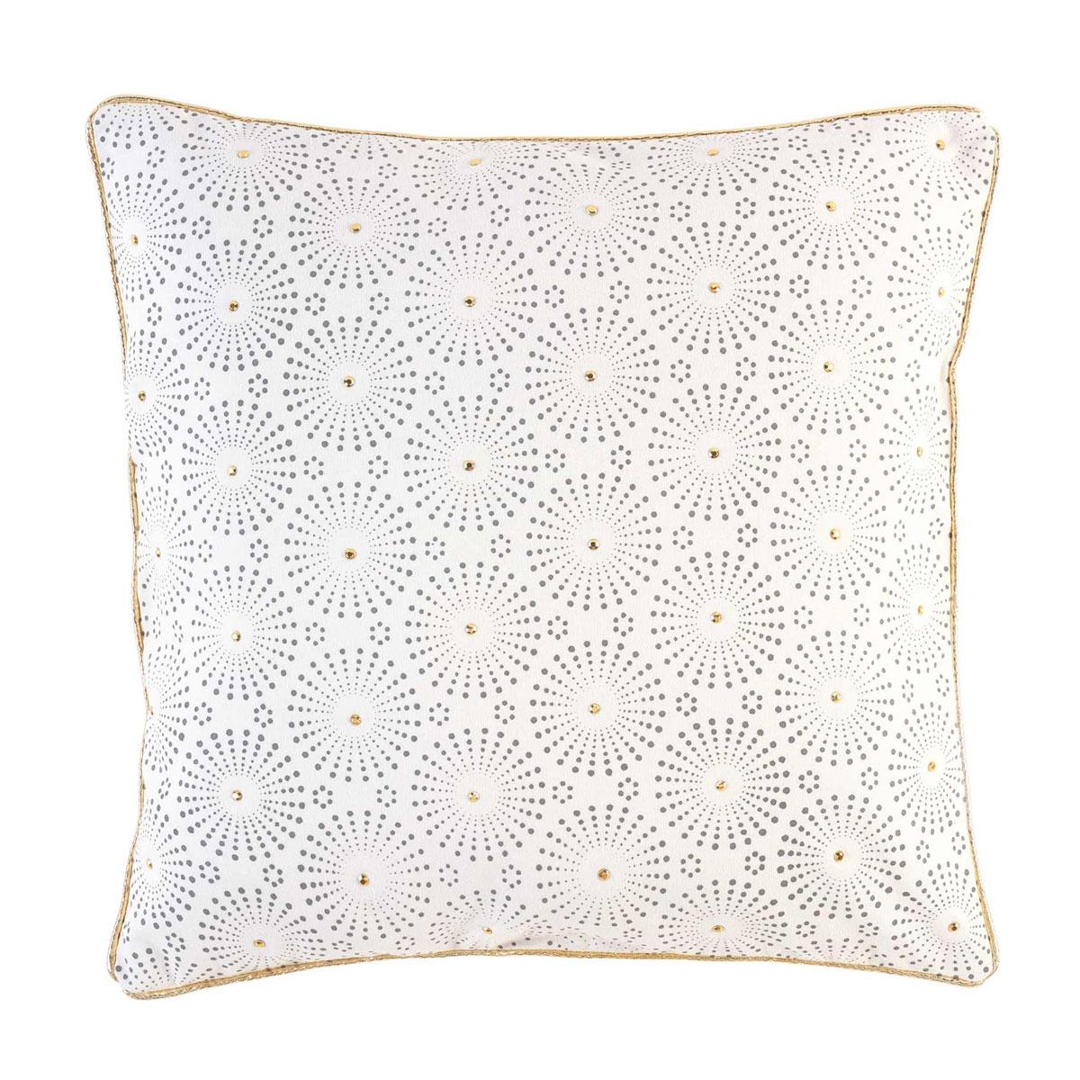 Διακοσμητικό Μαξιλάρι (45×45) L-C Astre 1608556