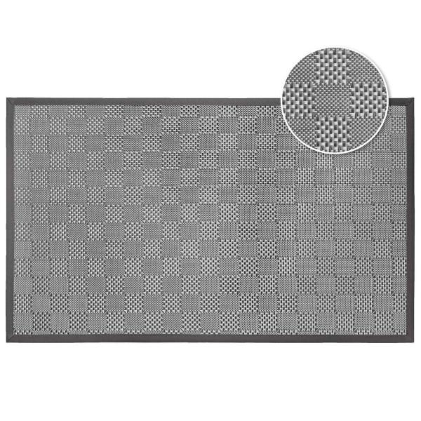 Πατάκι Εισόδου (45x75) L-C Simeo Taupe 1740626