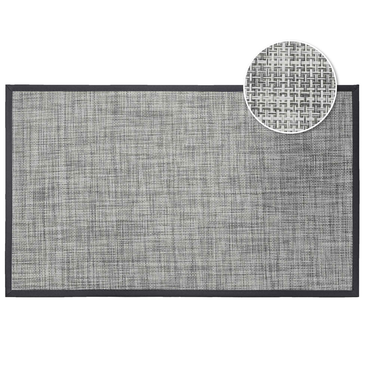 Πατάκι Εισόδου (45×75) L-C Verso Gris 1740633