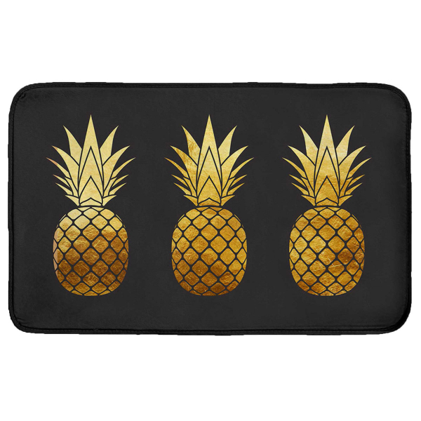 Πατάκι (50x80) L-C Trio Ananas Or 1756598