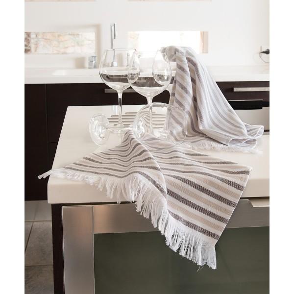Ποτηρόπανο Kentia Kitchen Scot 04