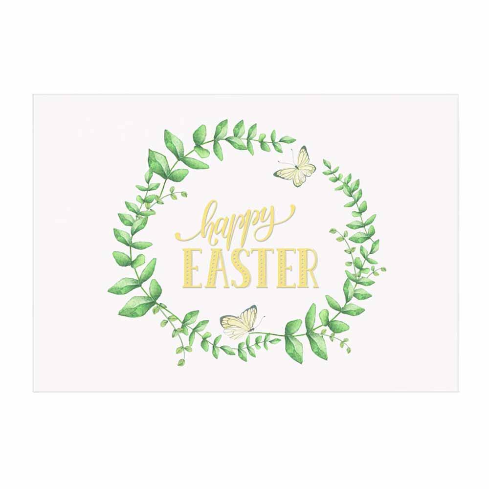 Σουπλά (Σετ 2τμχ) Mike & Co Easter 590-6353/1