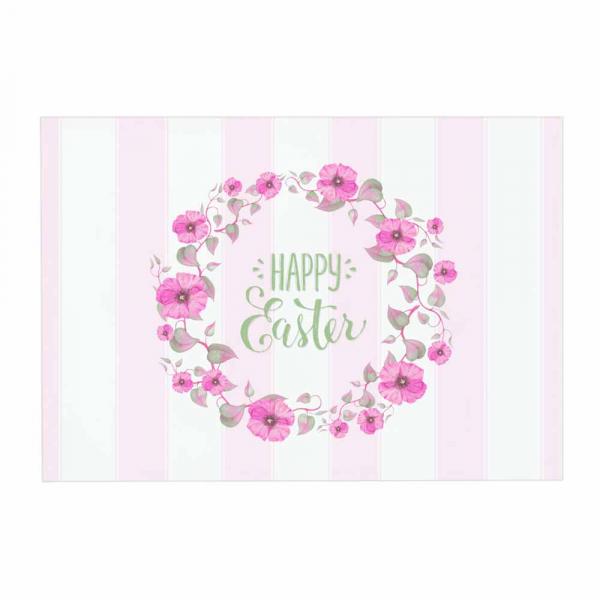 Σουπλά (Σετ 2τμχ) Apolena Happy Easter 590-6352/1