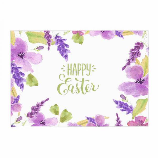 Σουπλά (Σετ 2τμχ) Apolena Happy Easter 590-6351/1