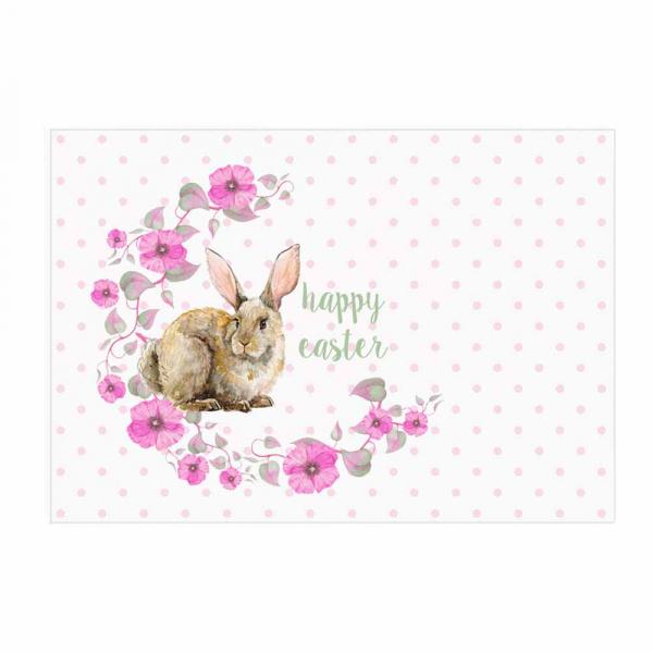 Σουπλά (Σετ 2τμχ) Apolena Happy Easter 590-6350/1