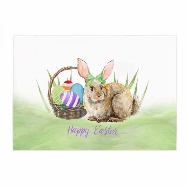 Σουπλά (Σετ 2τμχ) Apolena Happy Easter 590-6346/1