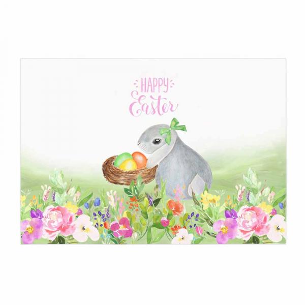 Σουπλά (Σετ 2τμχ) Mike & Co Easter 590-6343/1