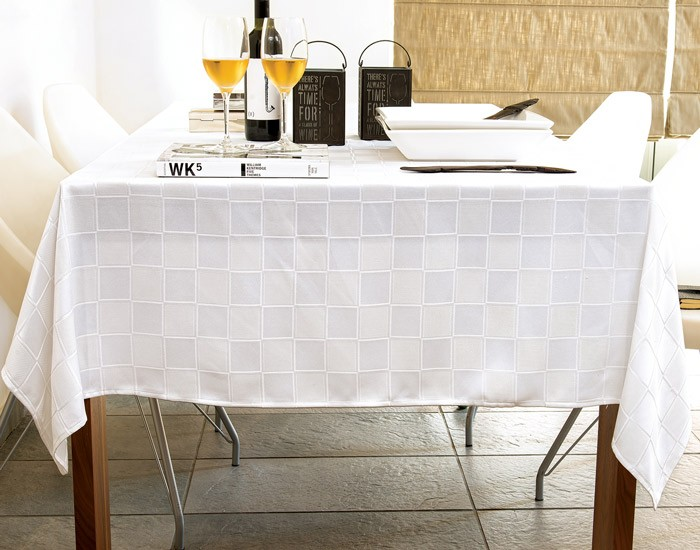 Αλέκιαστο Τραπεζομάντηλο 160x270 Kentia Kitchen Esta 00