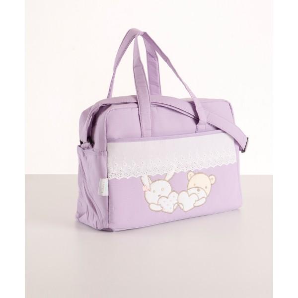 Βρεφική Τσάντα Kentia Baby Lullaby