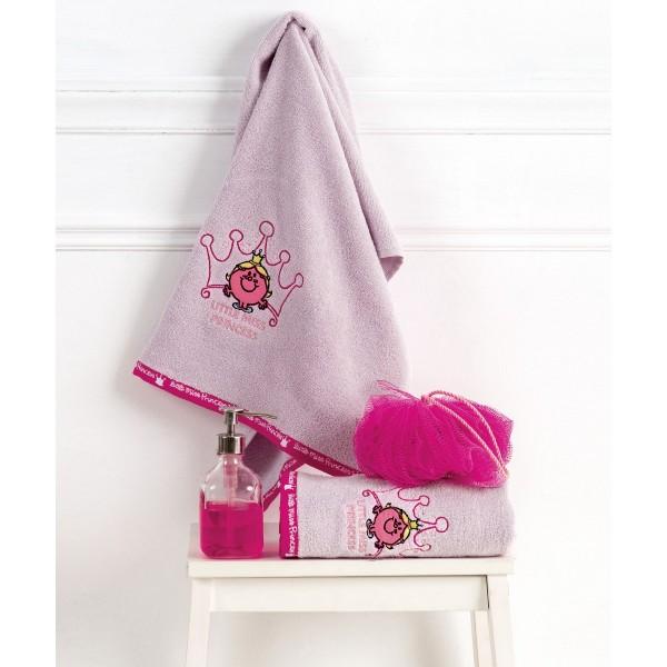 Βρεφικές Πετσέτες (Σετ 2τμχ) Kentia Baby Little Miss