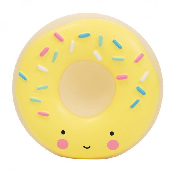 Κουμπαράς Α Little Lovely Company Donut MBDOYL06