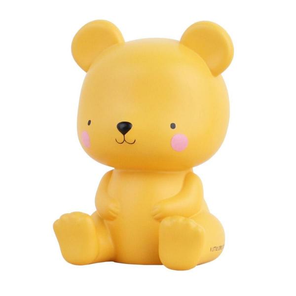 Φωτάκι Νυκτός Α Little Lovely Company Bear LLBECA44