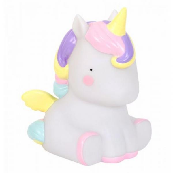 Επιτραπέζιο Φωτιστικό Α Little Lovely Company Unicorn TBUNEU03