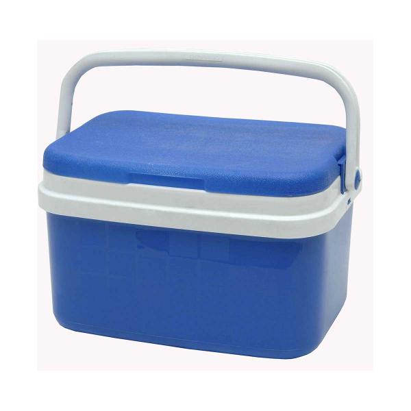 Φορητό Ψυγείο (16Lit) Campos By Velco 22-40008