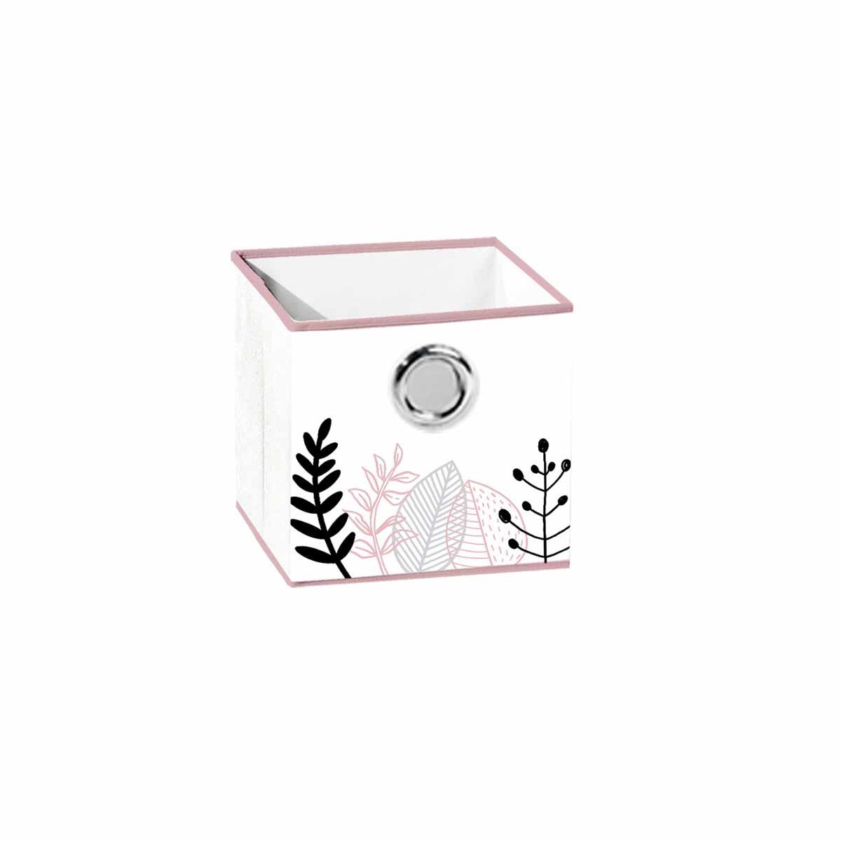 Κουτί Αποθήκευσης (12x12x12) L-C Botanica 6GMB576