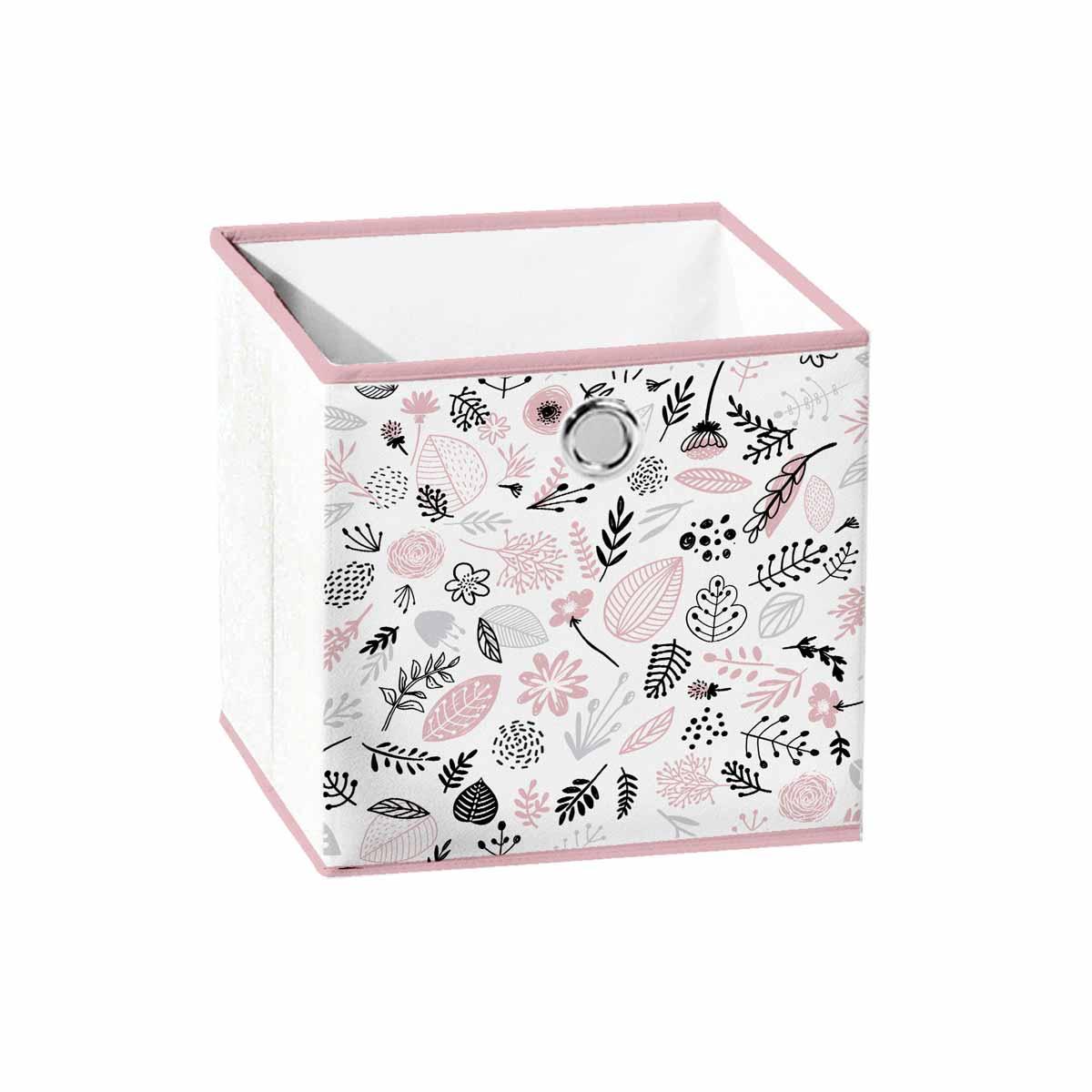 Κουτί Αποθήκευσης (31x29x31) L-C Botanica 6GMB577