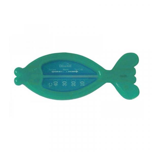 Θερμόμετρο Μπάνιου Dream Baby Fish BR74739