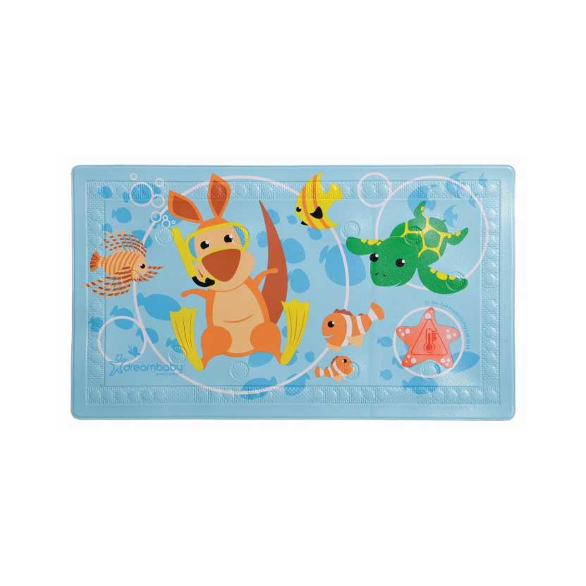 Αντιολισθητικό Πατάκι Μπανιέρας Με Ένδειξη Θερμότητας Dream Baby BR74738