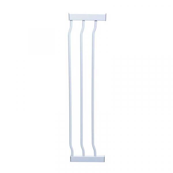 Προέκταση 18cm Για Πόρτα Ασφαλείας Dream Baby Ava White BR74681