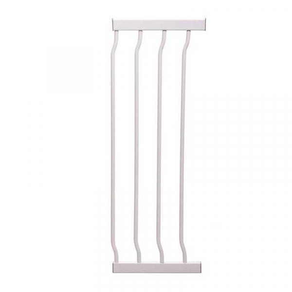 Προέκταση 27cm Για Πόρτα Ασφαλείας Dream Baby Ava White BR74682