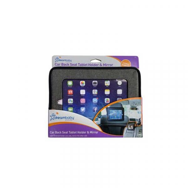 Καθρέφτης/Στήριγμα Tablet Αυτοκινήτου Dream Baby Grey BR74723