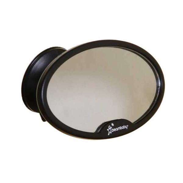Καθρέφτης Αυτοκινήτου Dream Baby Oval BR74722