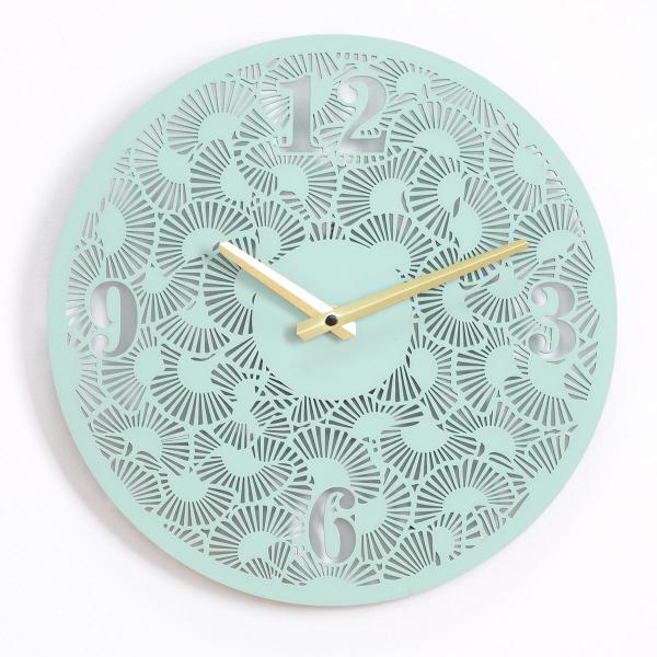 Ρολόι Τοίχου S-F Ginnan DCA535009