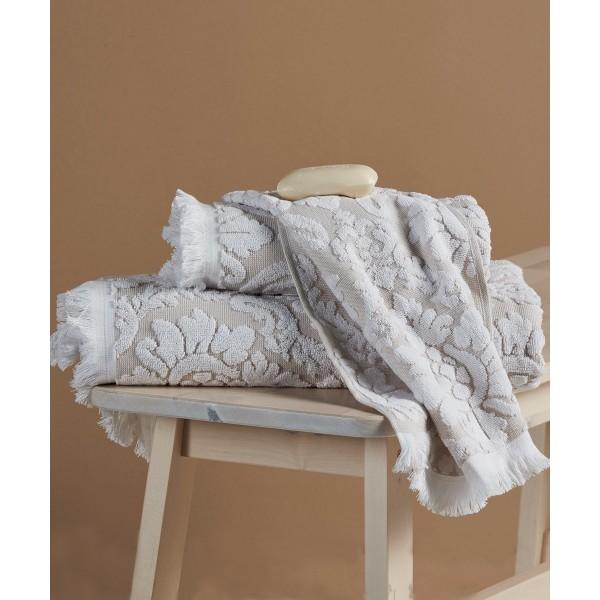 Πετσέτα Χεριών (30x50) Kentia Aprilia 12