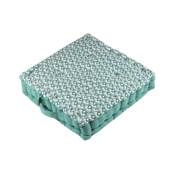 Μαξιλάρα Δαπέδου S-F Palma Emerald C5A114003