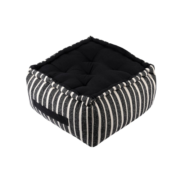 Πουφ S-F Maxime Noir C88857007