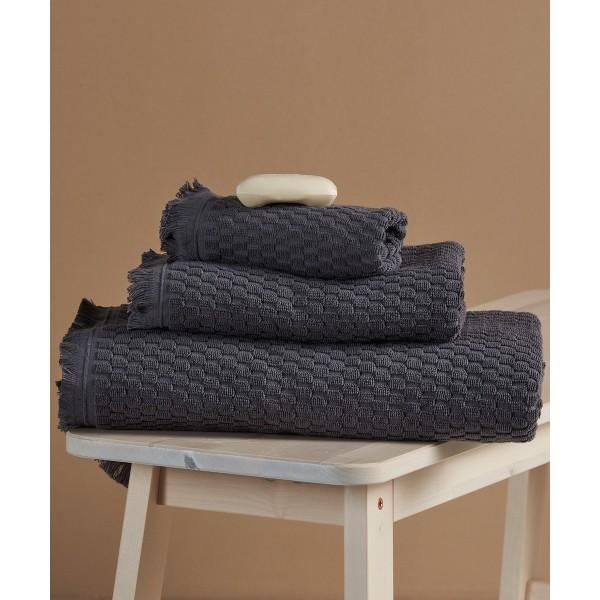 Πετσέτα Χεριών (30x50) Kentia Siena 22