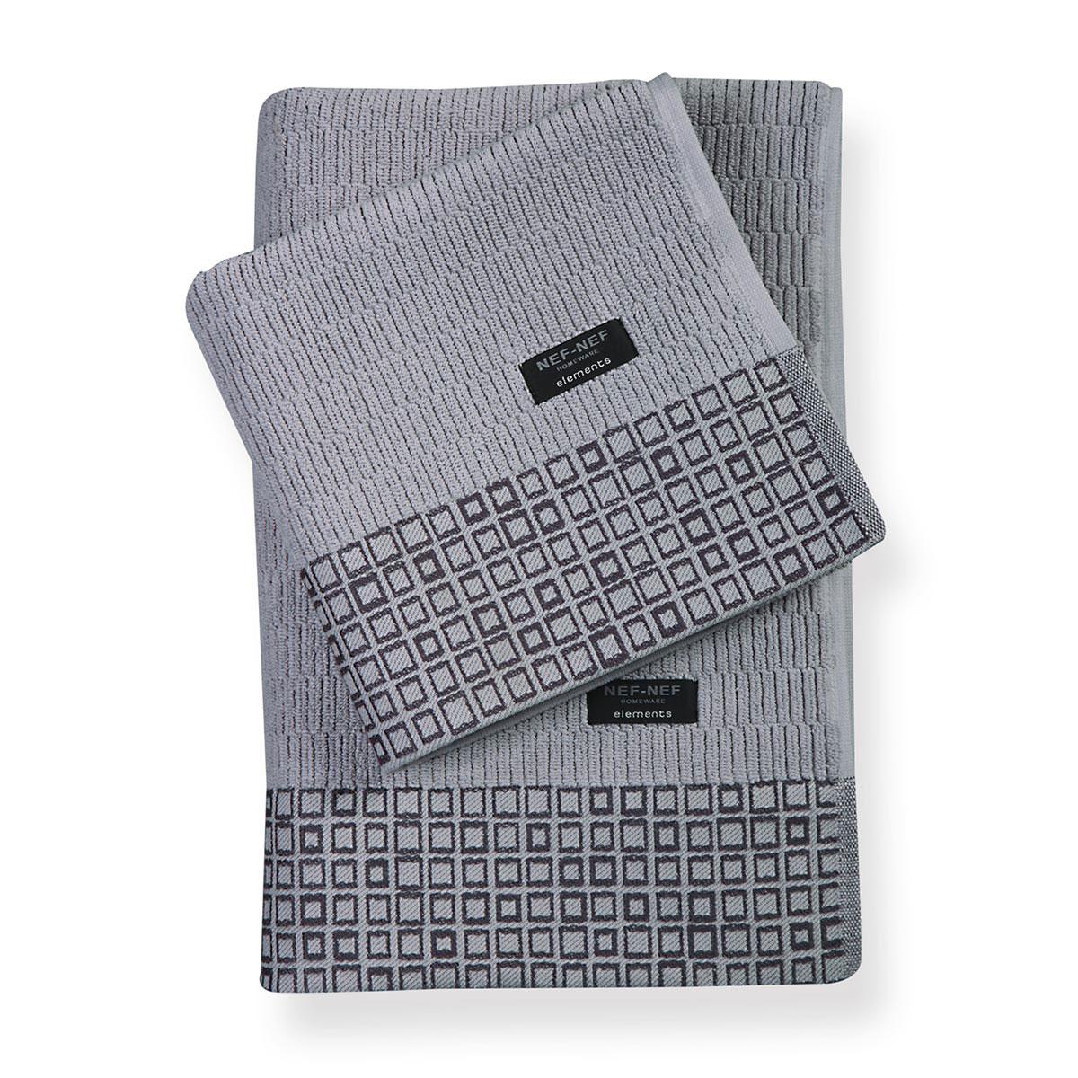 Πετσέτα Προσώπου (50x100) Nef-Nef Elements Carter