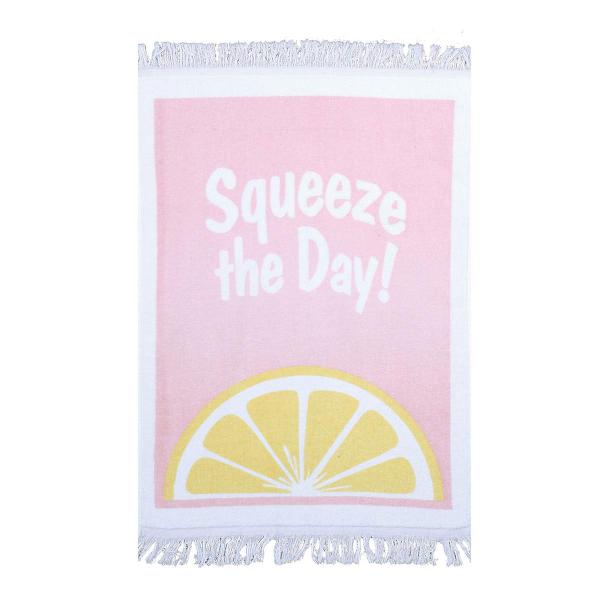 Πετσέτα Κουζίνας Nef-Nef Squeeze Pink