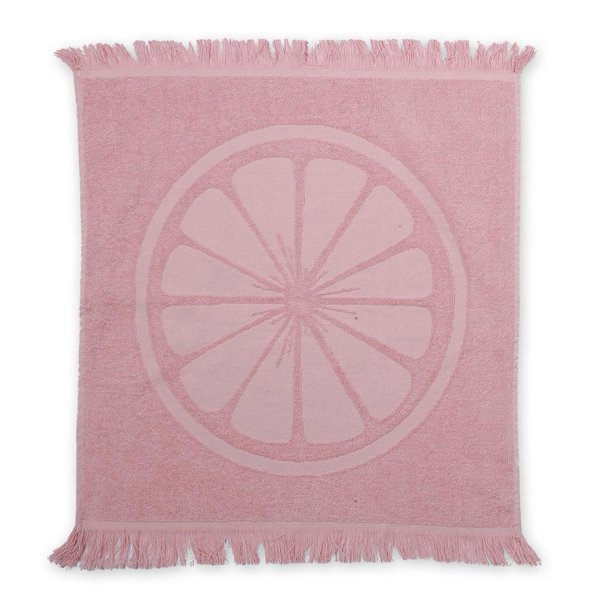 Πετσέτα Κουζίνας Φροτέ Nef-Nef Juicy Pink