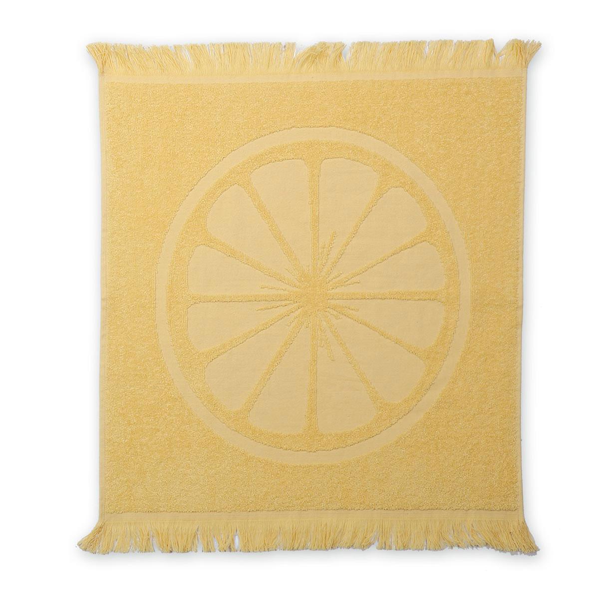 Πετσέτα Κουζίνας Φροτέ Nef-Nef Juicy Yellow